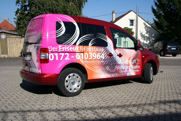 Car Wrapping Realstore